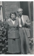 Hans and Minnie Margulies