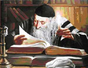 Rashi / Rabbi Shlomo ben Yitskhak (1040-1105)